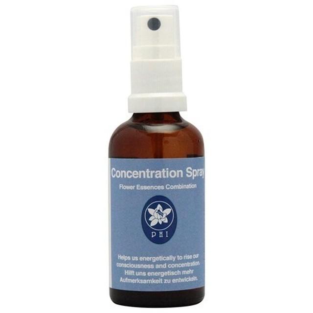 コンセントレーション&ラーニングスプレー[ConcentrationLearinig Spray](50ml)