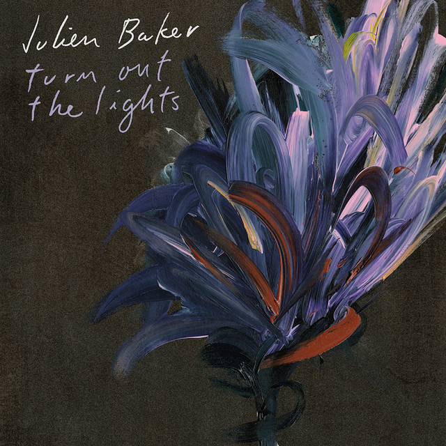 Julien Baker / Turn Out the Lights(LP)