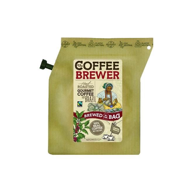【サステナブル】COFFEE BREWER (ブラジル)