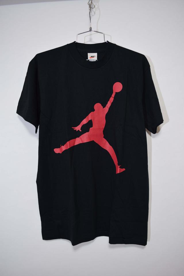 【Lサイズ】 NIKE ナイキ AJ JUMPMAN Tee エアジョーダン ジャンプマン Tシャツ BLACK ブラック 243301181204