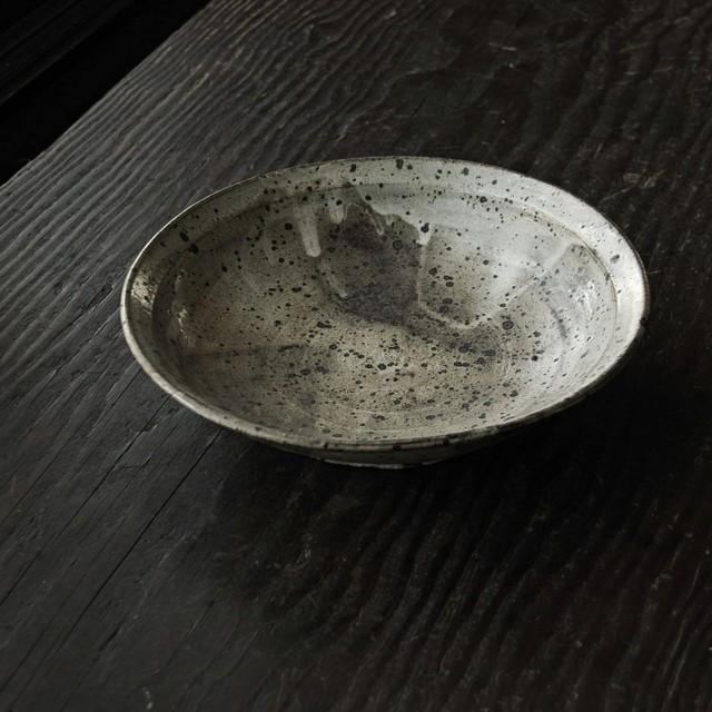 8寸皿 sekiguchi noritaka