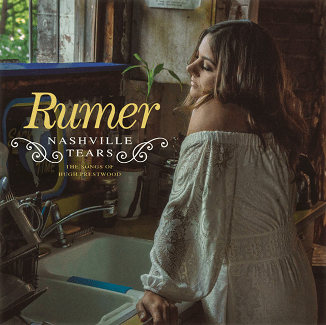 Rumer「Nashville Tears」(Cooking Vinyl)