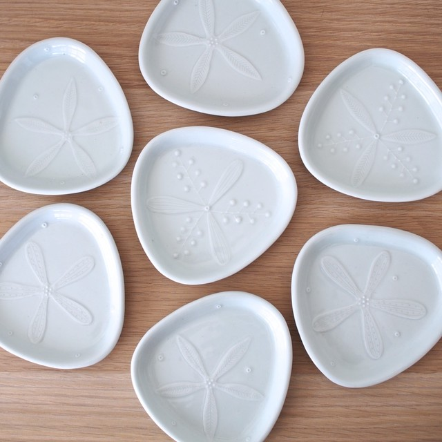 花弁Plate