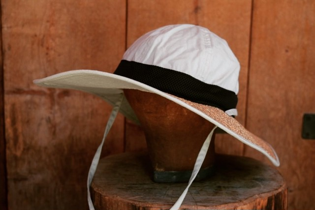 USED 00s Columbia Hat -S-M H0517