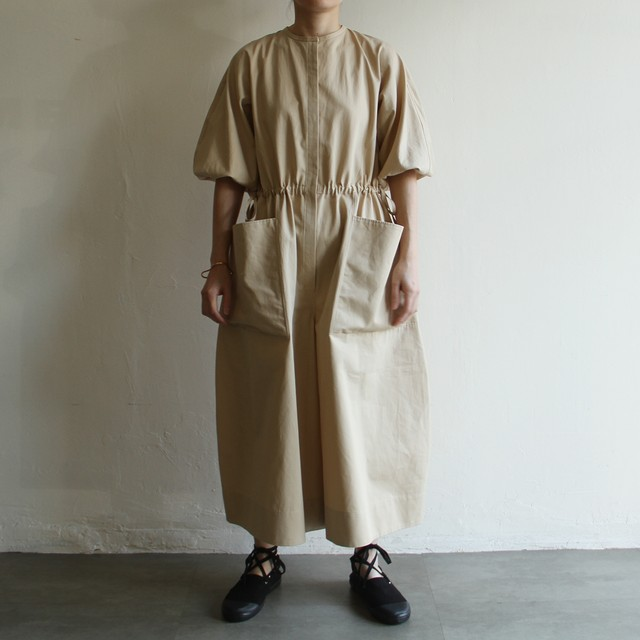 & DEAR【 womens 】all-in-one
