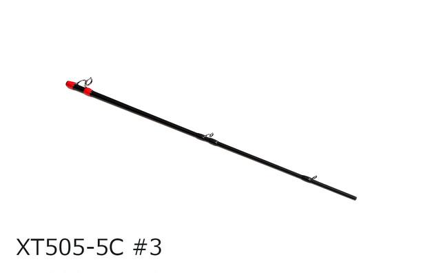 XT505-5C パーツ#2
