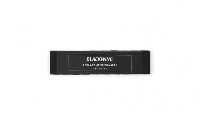 BLACKWING ERASERS