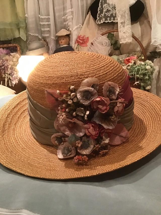 MA 9 帽子Paris