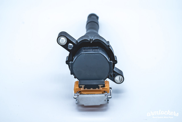 【送料無料】ハイスパークイグニッションコイル - BMW用 M52 / 54