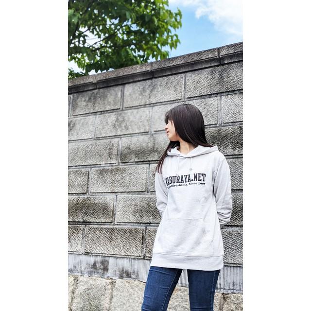 【Hoody】Hooded Sweatshirt