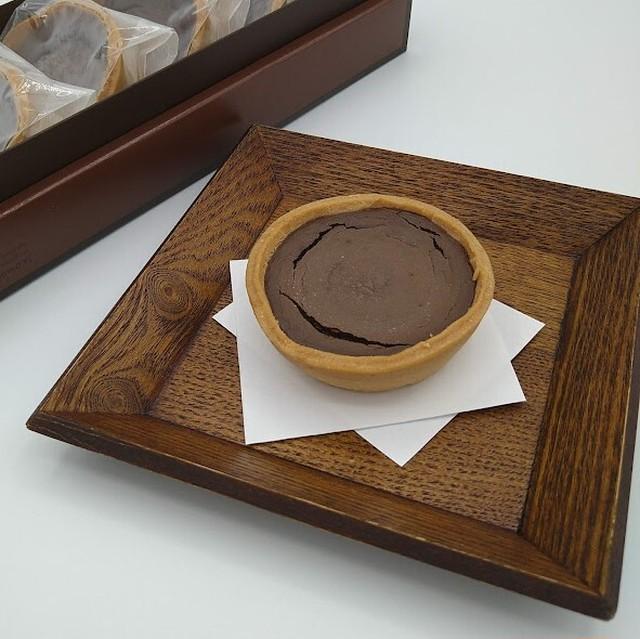 生チョコタルト 5個入り