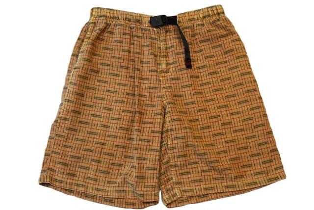 USED USA製 Gramicci shorts 90s L