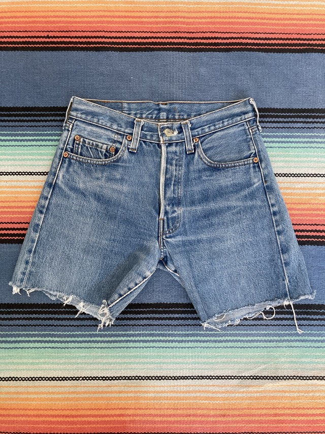 "Levi's Cord 519  W38 inch ""MADE IN USA"" <Used>"