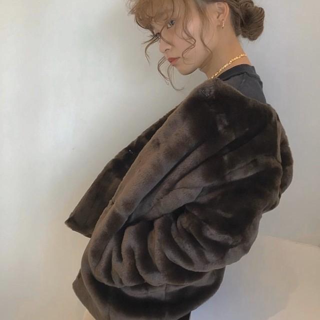 mcmc coat ※11月下旬お届け予定