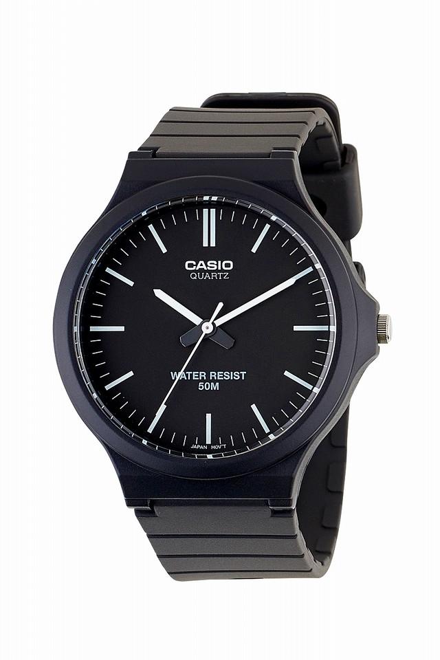 CASIO MW-240-1E  チープカシオ カシオ アナログ