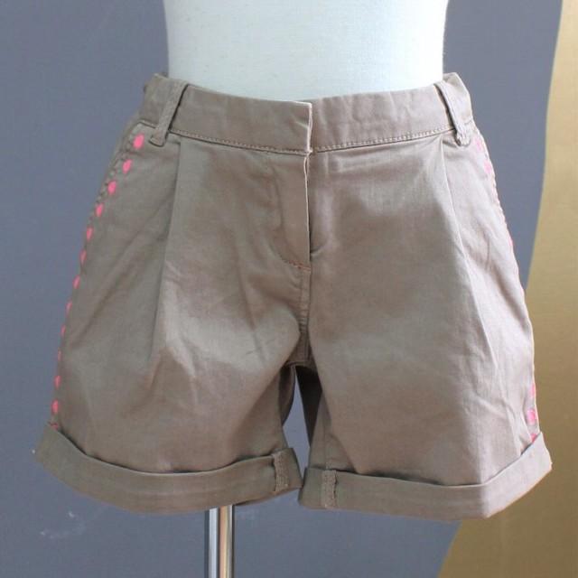 Lili Gaufrette LOICIA Pants ( 6Y )