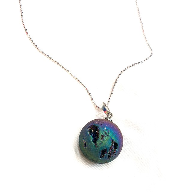 ●cosmic● 宇宙 惑星 神秘 人とかぶらない デザイン  個性的 天然石 パワーストーン