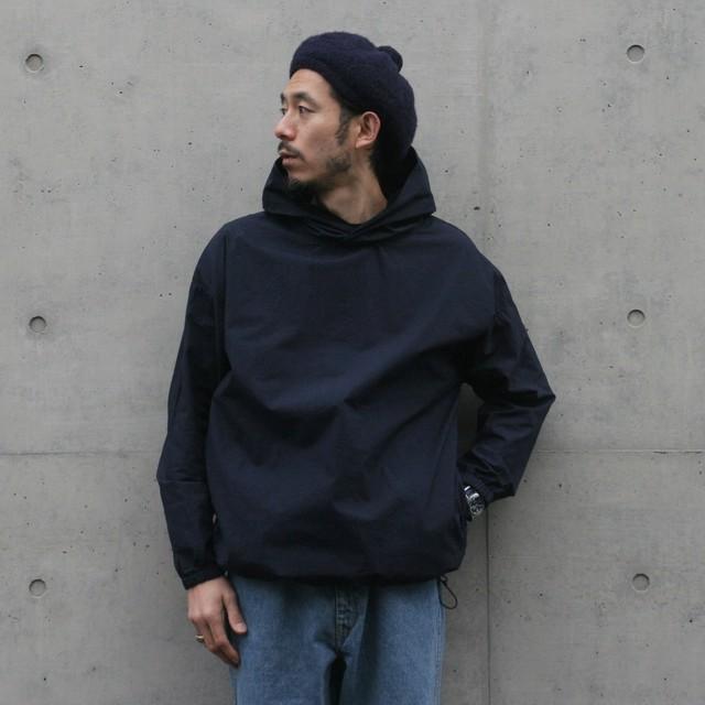 マニュアルアルファベット / シャツパーカー