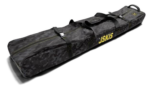 【予約】J skis - ローラースキーバッグ(CAMO)