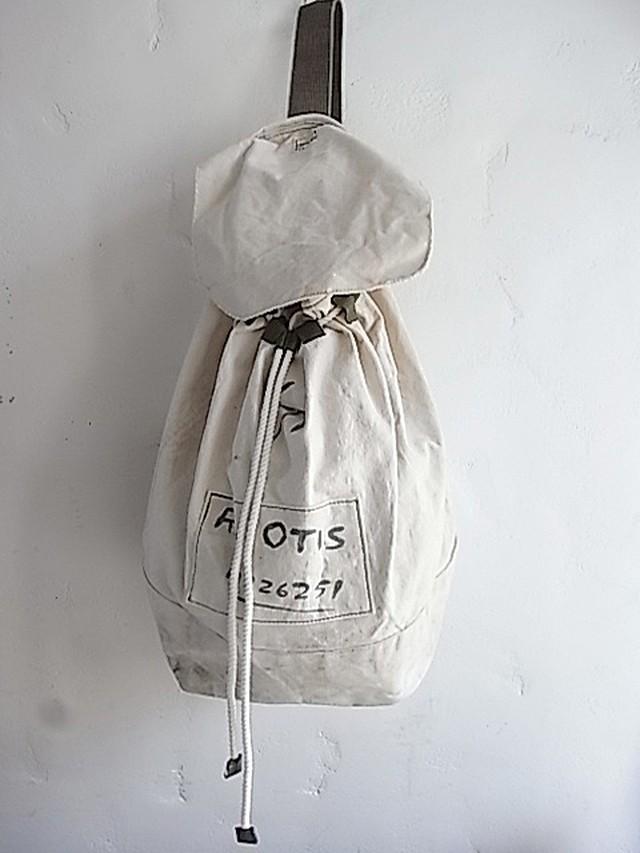 PURNARI work backpack 【PU16-S1203】 プルナリ ワークバックパック