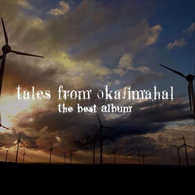 Tales from Okajimahal the Best Album