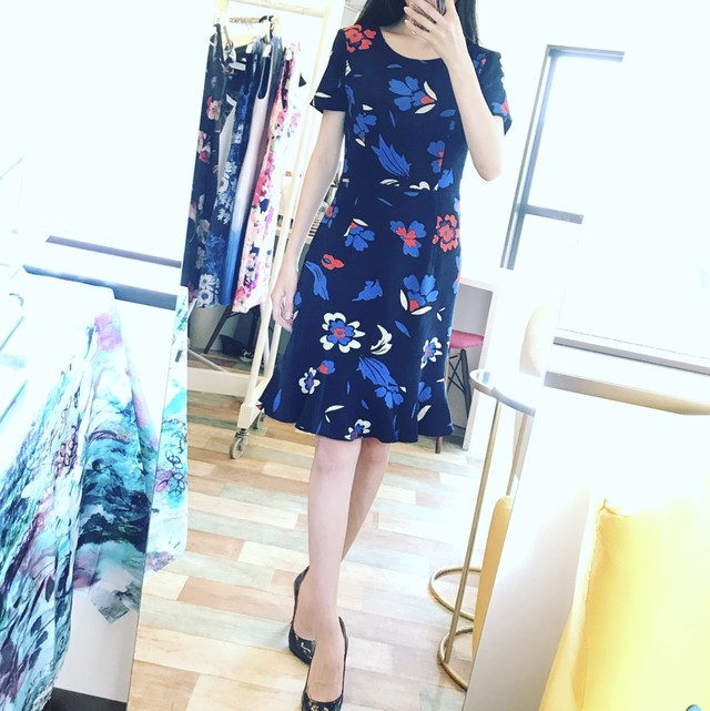 --OPEN SALE(訳あり)-- Paris Dress