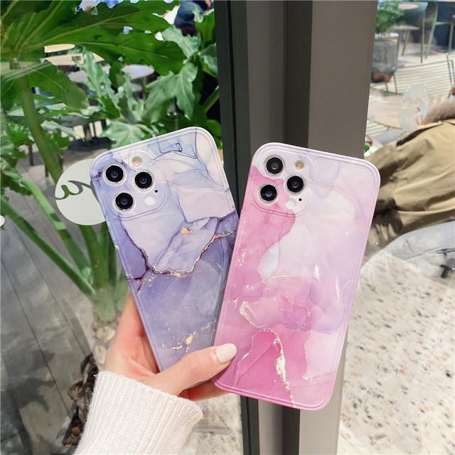【アクセサリー】シンプル可愛いシリコン全面保護iPhoneスマホケース50630619