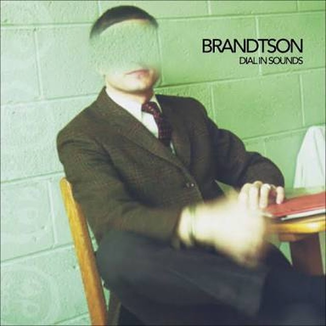 【USED】BRANDTSON / DIAL IN SOUND