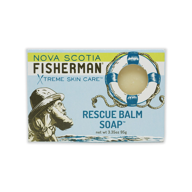 NOVA SCOTIA FISHERMAN ノバスコシア・フィッシャーマン EXTREME SKIN CARE SOAP
