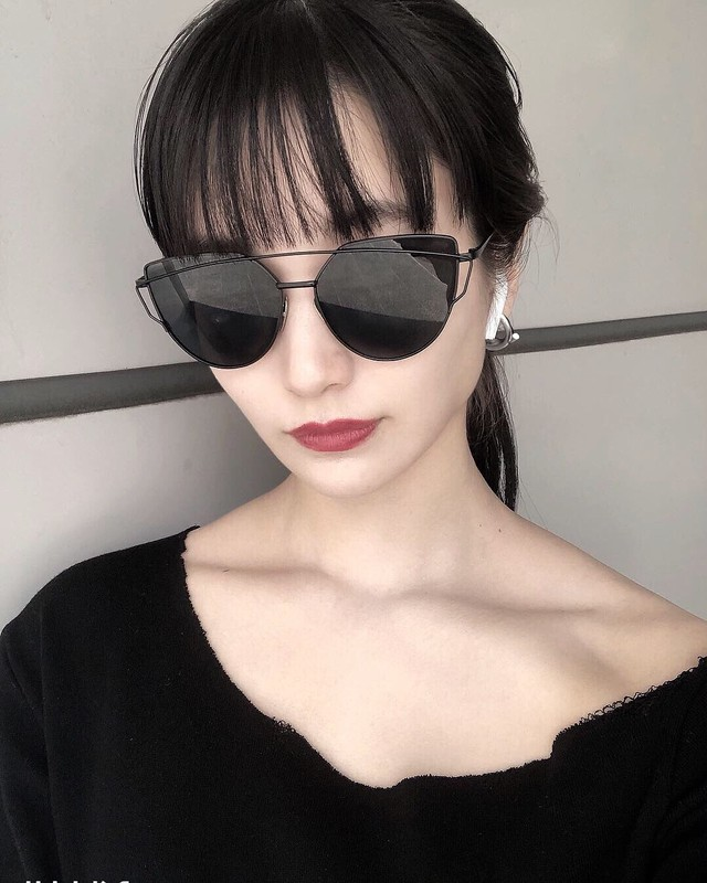 MODE SUNGLASSES
