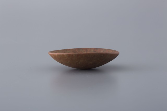 まる皿:小(01) / 成田周平