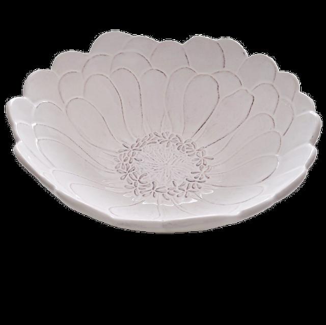 Zinnia Serving bowl 27cm / ジニア サービングボウル 27cm