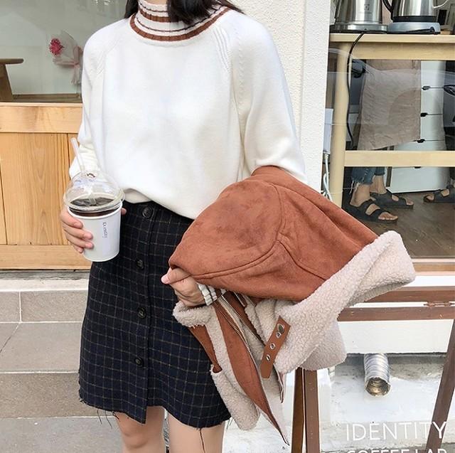 skirt  YL1125