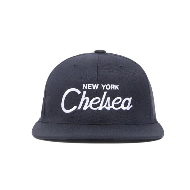 HOOD HAT|CHELSEA
