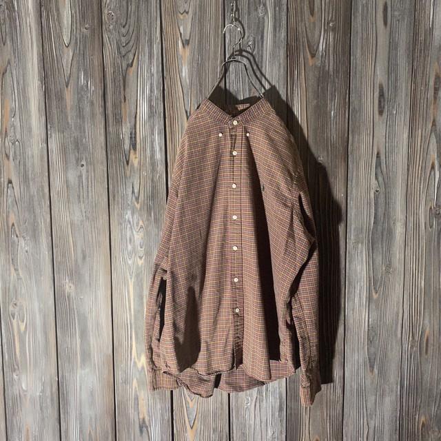 [Ralph Lauren]no color rare design shirt