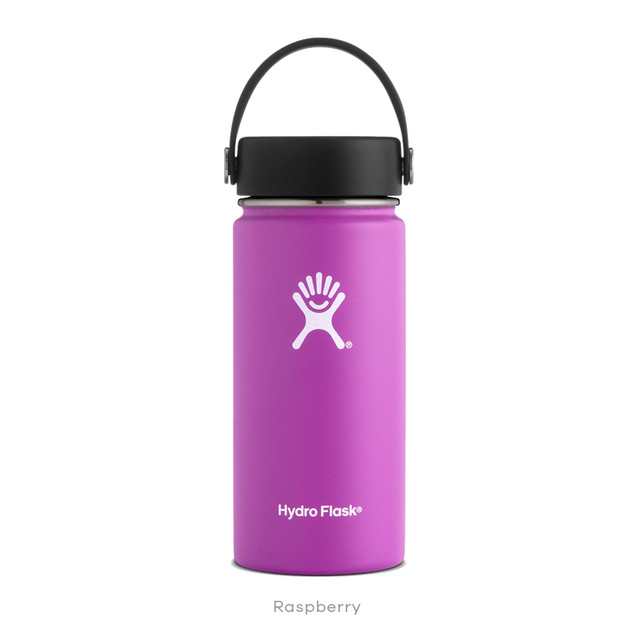 Hydro Flask(ハイドロフラスク) 16 oz Wide Mouth(473ml)