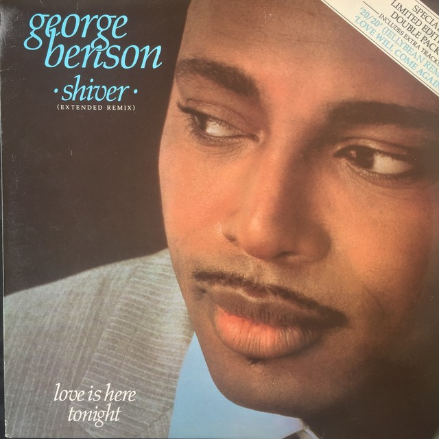 George Benson – Shiver (Extended Remix)