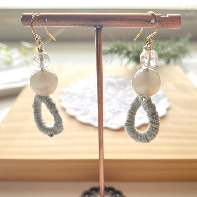WANLI earrings