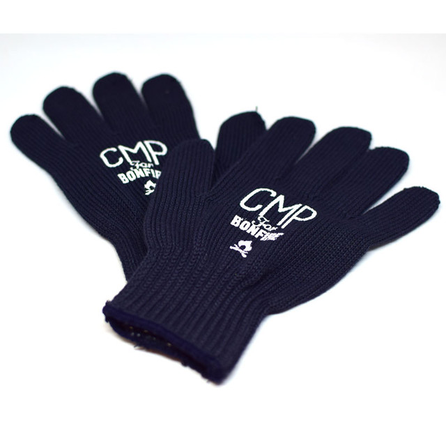 CAMP MANIA PRODUCTS(キャンプマニアプロダクツ)BONFIRE WORK GLOVE 2