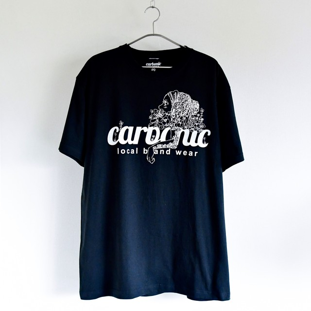 carbonic 4FACE summer s/s