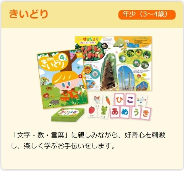 年間一括販売 ポピーKids English レベル2