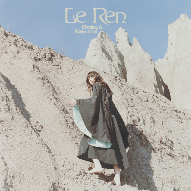 "Le Ren - Morning & Melancholia (LTD White 12"")"