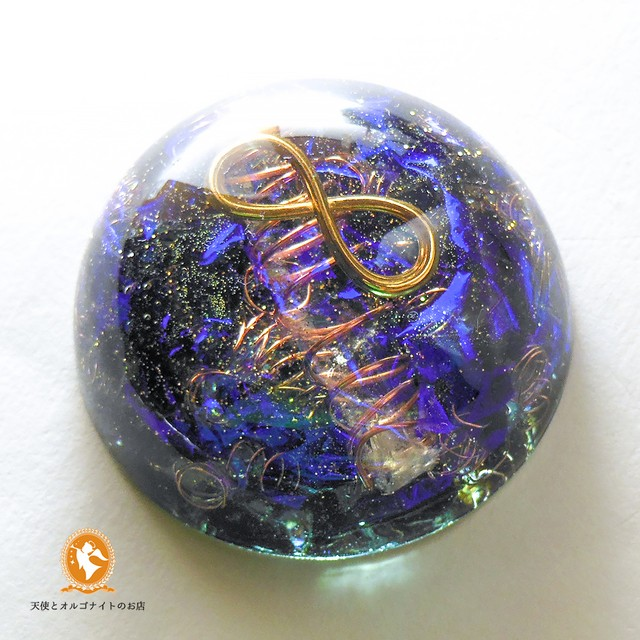 宇宙の祝福 オルゴナイト do1006hugtek00010