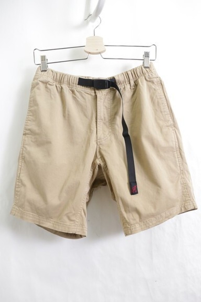 GRAMICCI NN SHORTS 1245-NOJ CHINO MEDIUM 10JH7918