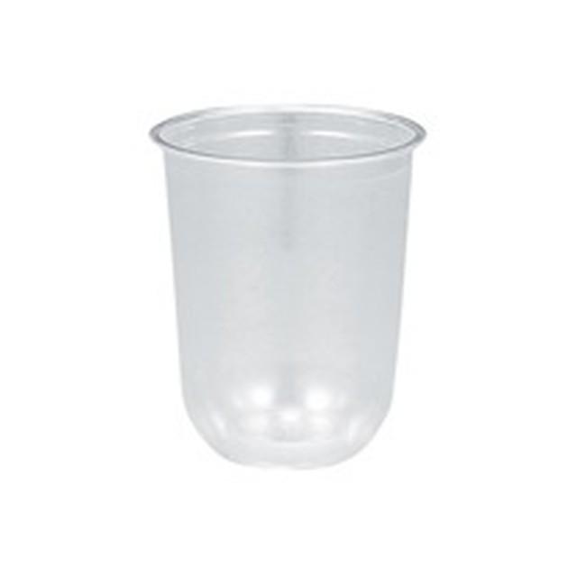 16オンス PETラウンドカップ(TQ95-16)(95口径)