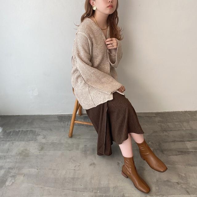 change over skirt【2011-12】