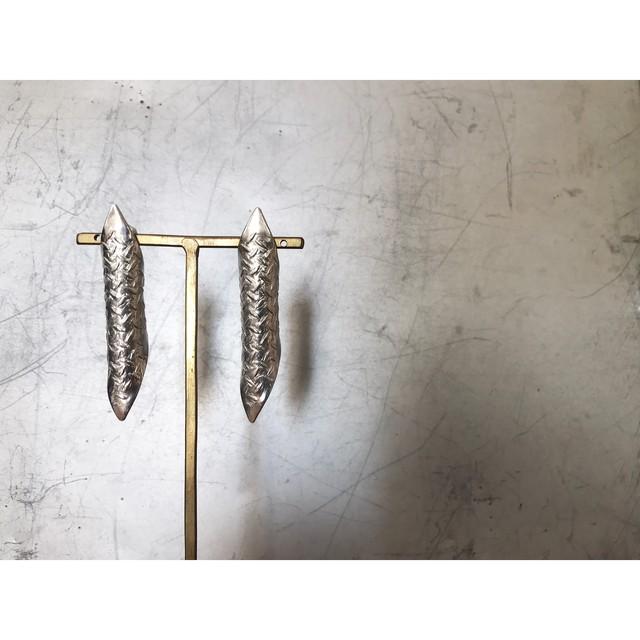 SV/k18_【Brooklyn】earring