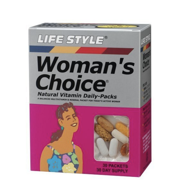 LIFE STYLE ウーマンズチョイス 30袋