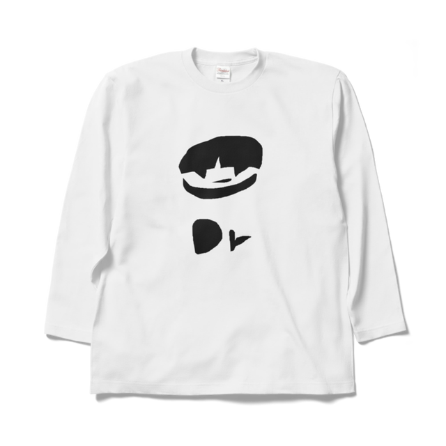 BAND/Dr.*長袖Tシャツ