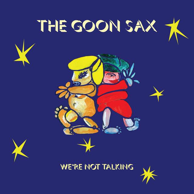 The Goon Sax / We're Not Talking(LP)